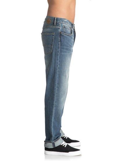 Классические джинсы Sequel Burnt Blue толстовка кенгуру детская quiksilver tinamhoodyboy burnt ochre