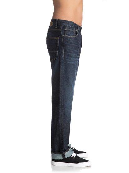 Свободные джинсы High Force Blue Glass