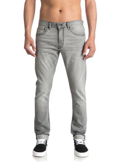 Узкие джинсы Distorsion Iron<br>