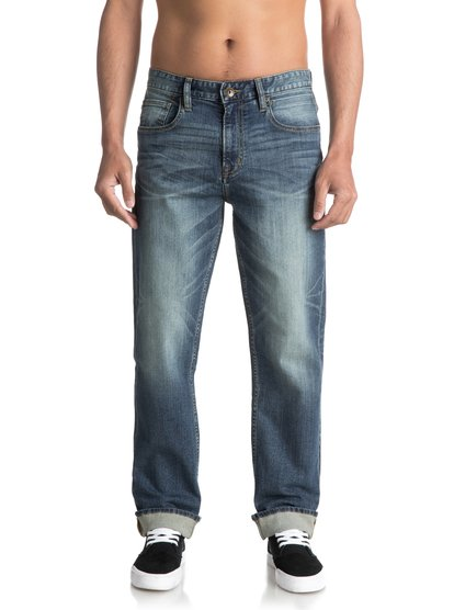 SHD Sequel Middle Sky - Denim Jeans