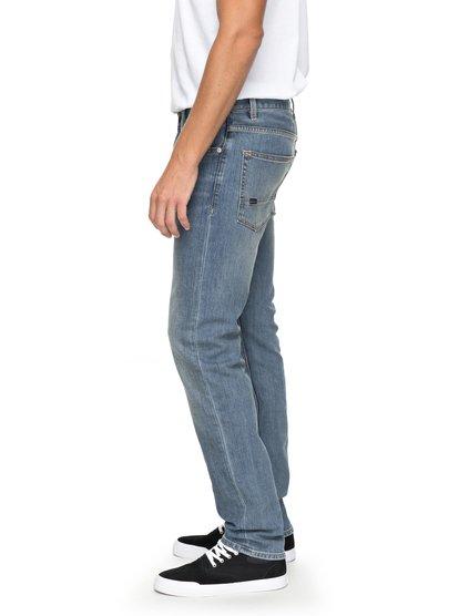 Прямые джинсы Revolver Coolmax Surf Blue&nbsp;<br>