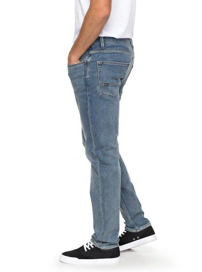 Прямые джинсы Revolver Salty Stone&amp;nbsp;<br>