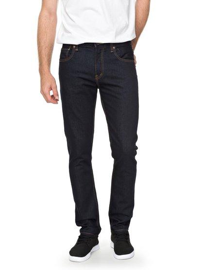Distorsion Rinse - Slim Fit Jeans  EQYDP03363