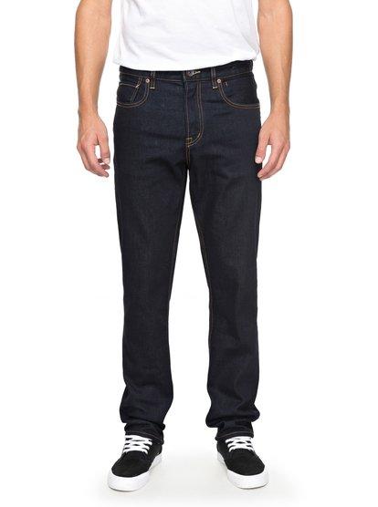 Revolver Rinse - Straight Fit Jeans  EQYDP03364