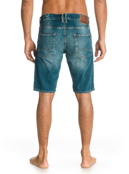 Matt Ador Denim Short Quiksilver 2095.000