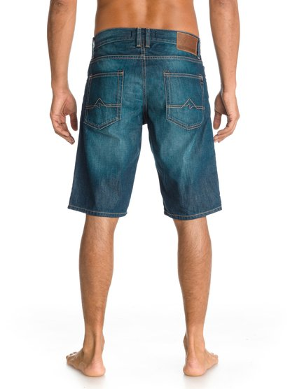 Sequel Denim Short Quiksilver 1795.000