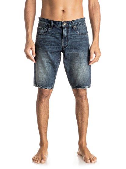 Revolver Neo Elder - Denim Shorts