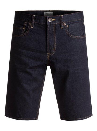 Revolver Rinse - Denim Shorts  EQYDS03072