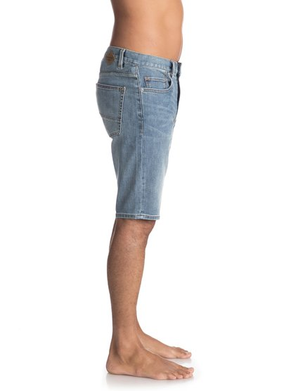 Джинсовые шорты Revolver Surf Blue&amp;nbsp;<br>