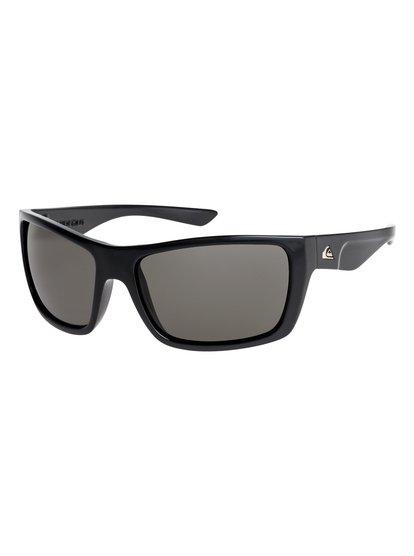 Hideout - lunettes de soleil pour homme - noir - quiksilver