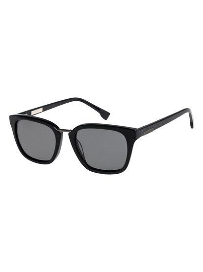 Cruiser - Lunettes de soleil pour Homme - Noir - Quiksilver