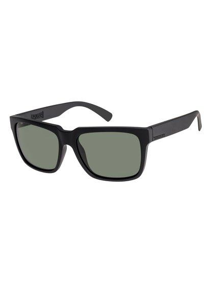 76c6c3715e76c5 Bruiser Premium - Lunettes de soleil pour Homme - Rose - Quiksilver