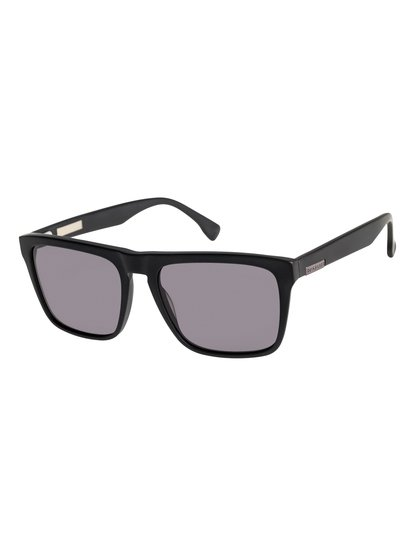 Ferris Slim - Lunettes de soleil pour Homme - Noir - Quiksilver