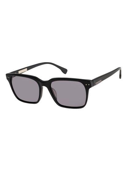 Bronxtown - lunettes de soleil pour homme - noir - quiksilver