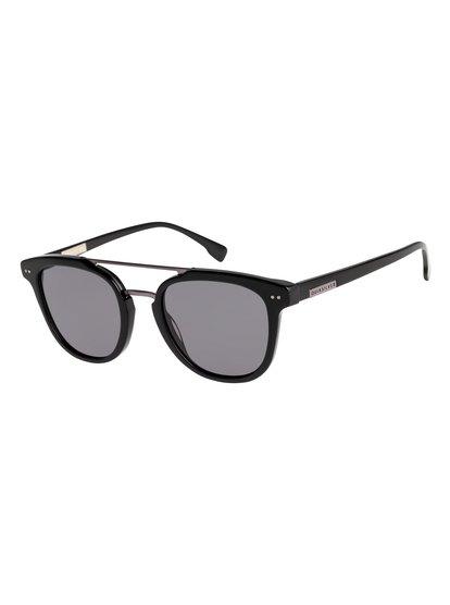 Baltimore - lunettes de soleil pour homme - noir - quiksilver