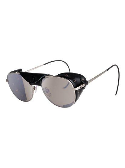Fairweather - lunettes de soleil pour homme - rose - quiksilver