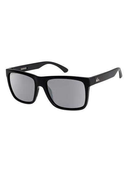 Charger - lunettes de soleil pour homme - noir - quiksilver