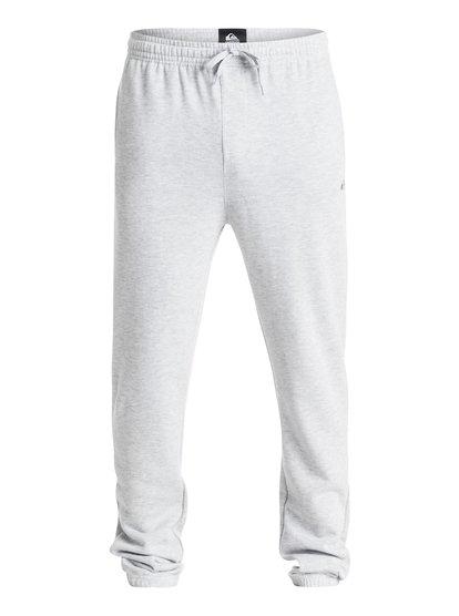 Everyday - Pantalon de survêtement pour homme - Gris - Quiksilver