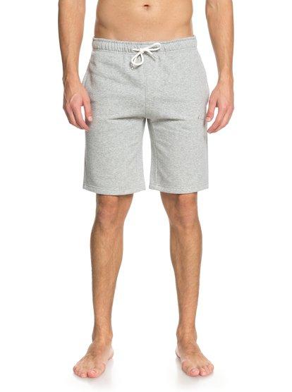 Everyday - shorts de sport pour homme - gris - quiksilver