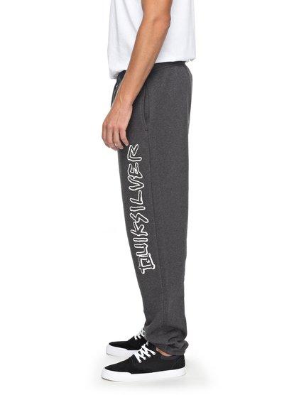 Спортивные штаны Quiksilver штаны спортивные детские quiksilver felicispantyth light grey heather