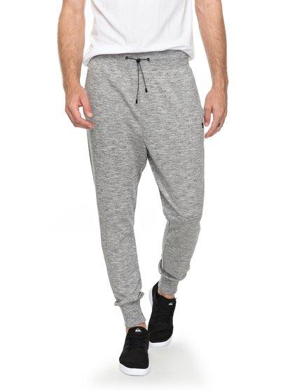 Airdrove - pantalon pour homme - noir - quiksilver
