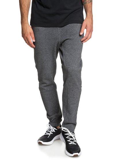 Adapt Travel - pantalon de jogging pour homme - noir - quiksilver