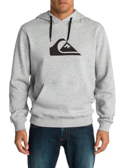 Hood Rib Logo C1 Quiksilver 1595.000