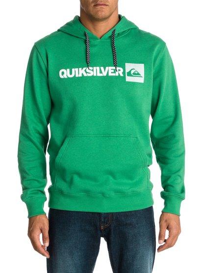 Hood Rib Logo C2 Quiksilver 1595.000