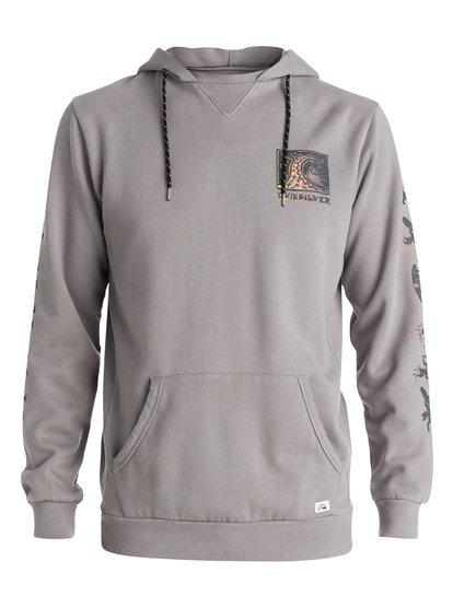 War Paint - Pullover Sweatshirt  EQYFT03190