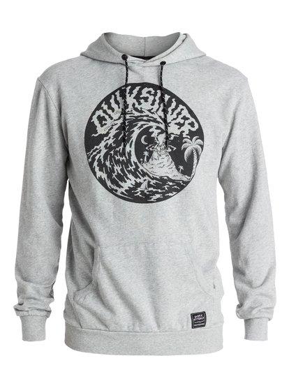 Beaten - Pullover Sweatshirt  EQYFT03195