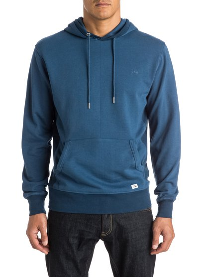 Quiksilver Essential Pull Over Hoodie