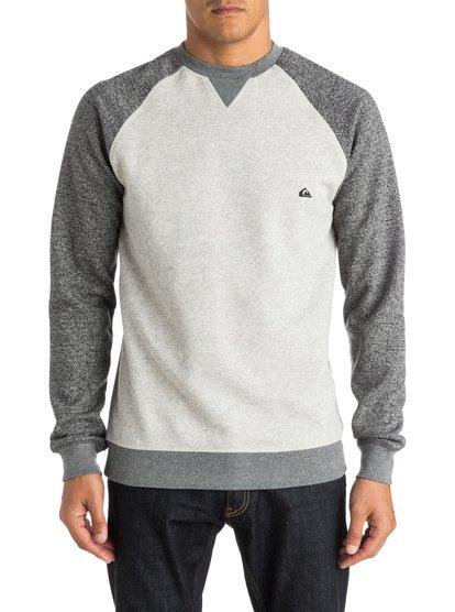 Rio Negro Crew Sweatshirt