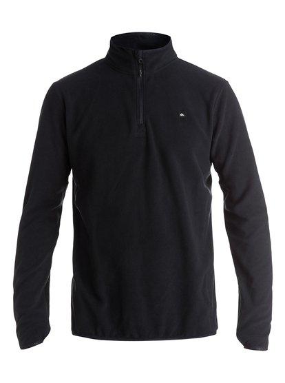 Aker - Half Zip Technical Fleece  EQYFT03374