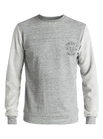 New Vision - Sweatshirt  EQYFT03421