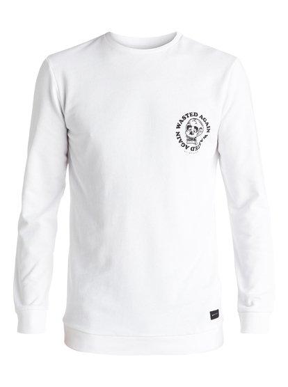Wasting Time - Sweatshirt  EQYFT03446