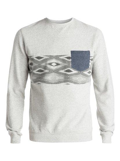 Strange Night - Sweatshirt  EQYFT03474