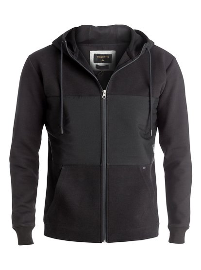 Highland Gaze - Zip-Up Hoodie  EQYFT03554