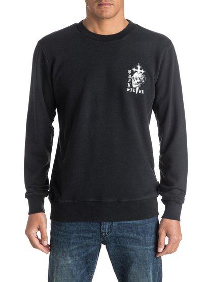 Skull Cross - Sweatshirt
