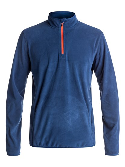 Aker - Half-Zip Technical Fleece  EQYFT03629