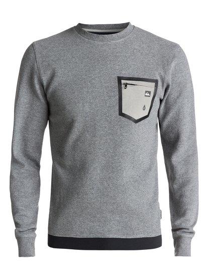 Kurow - Technical Sweatshirt  EQYFT03665