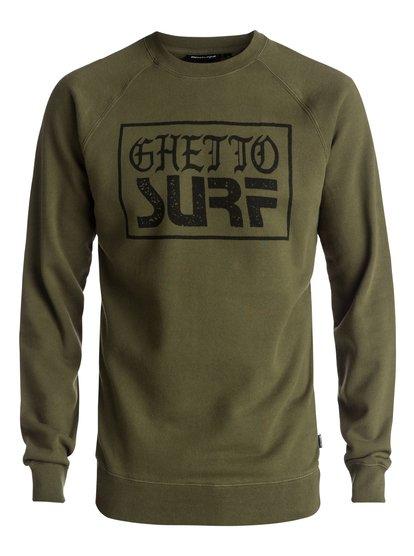 Ghetto Surf - Sweatshirt  EQYFT03682