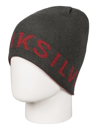 M&amp;W - Reversible Slouch Beanie<br>