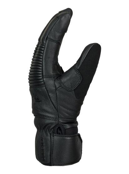 Сноубордические перчатки TR Natural GORE-TEX® от Quiksilver RU