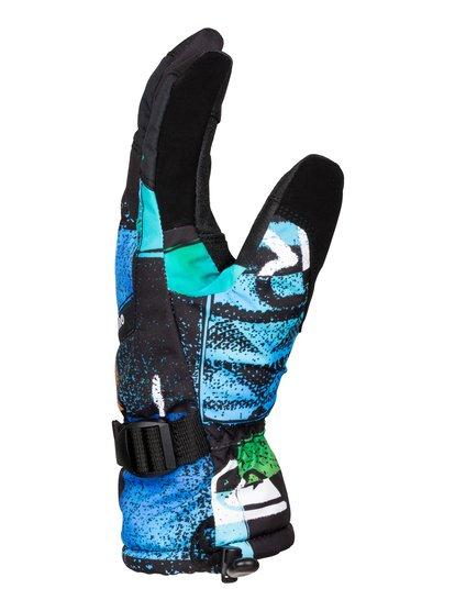 Сноубордические перчатки Mission&amp;nbsp;<br>
