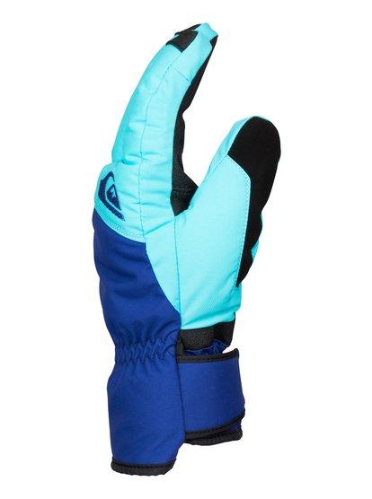 Сноубордические перчатки Cross