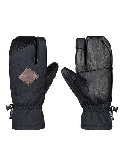 Trigger - 3-Finger Snow Mittens  EQYHN03061