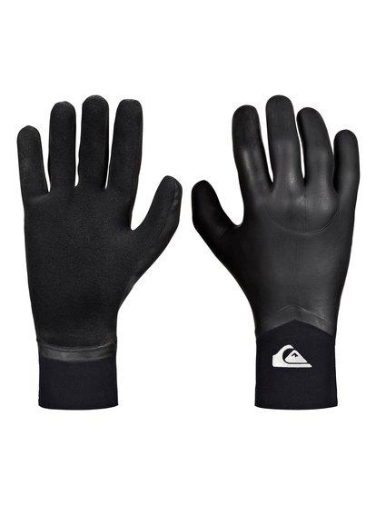 2mm Highline neogoo - gants de surf pour homme - noir - quiksilver