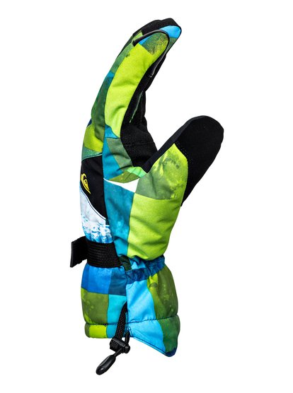 Сноубордические перчатки Mission<br>