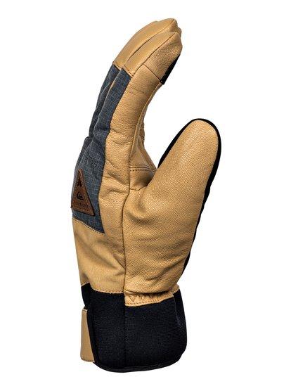 Сноубордические перчатки Squad