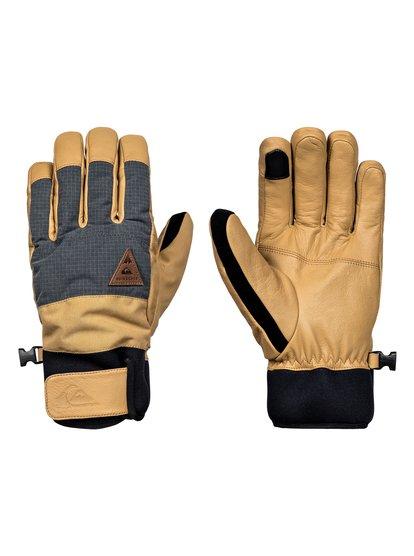 Squad - Snowboard/Ski Gloves  EQYHN03087